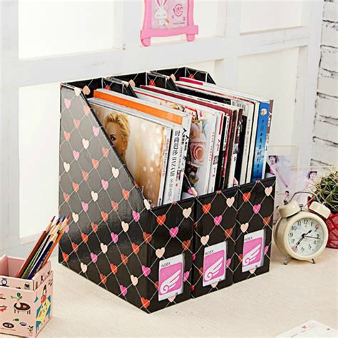 Home File Storage Diy