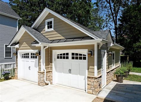 Home Plans Front Garage Doors