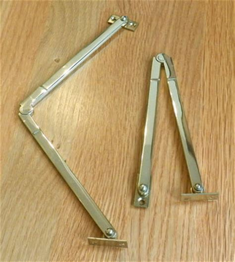 Home Project Desk Folding Stays