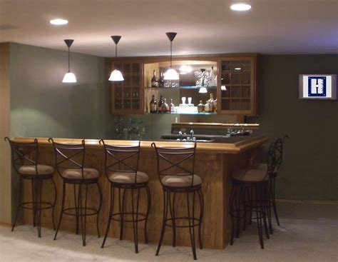 Home-Bar-Plans-Pictures