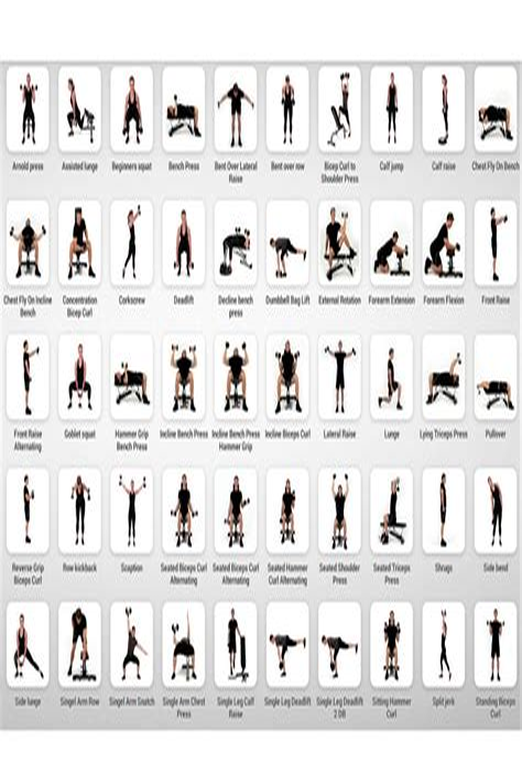 Home-Bench-Workout-Plan