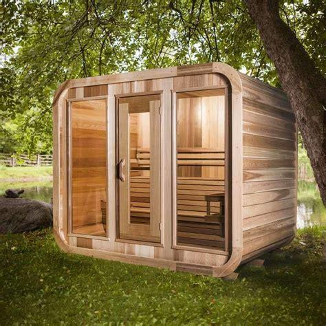 Home-Built-Sauna-Plans