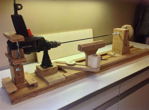Home-Built-Woodworking-Machinery