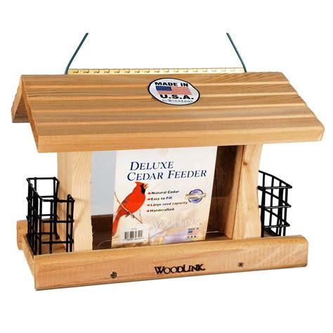 Home-Depot-Bird-Feeder-Plans