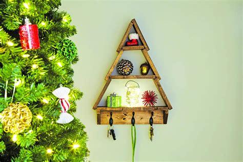 Home-Depot-Diy-Christmas-Tree-Shelf