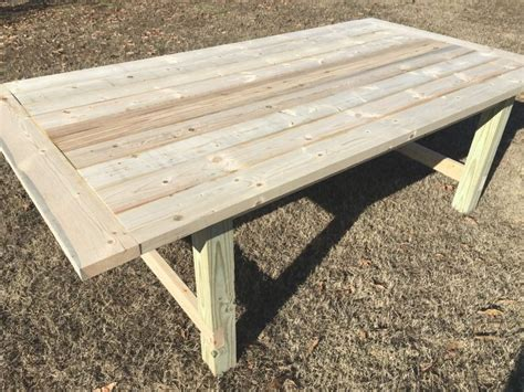 Home-Depot-Diy-Farmhouse-Table