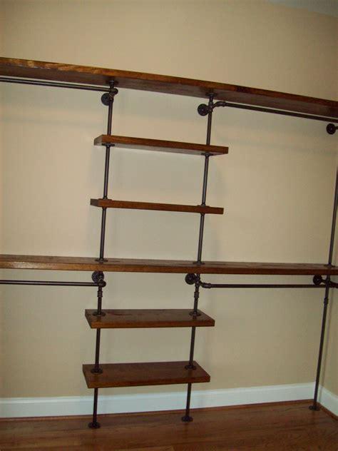 Home-Depot-Diy-Pipe-Shelves
