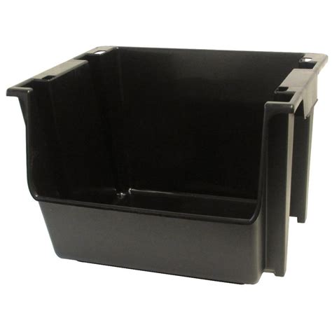 Home-Depot-Stackable-Storage-Bins