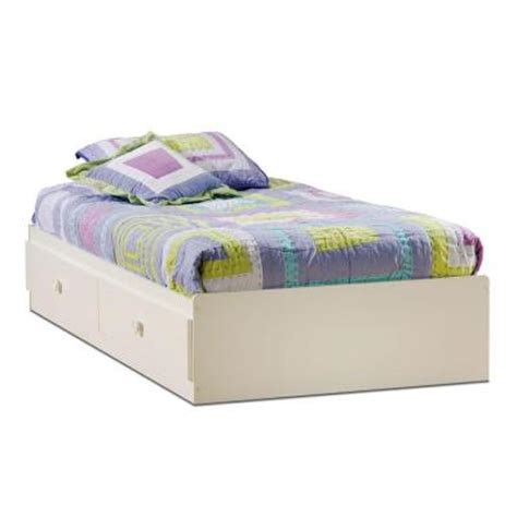 Home-Depot-Twin-Bed-Plans