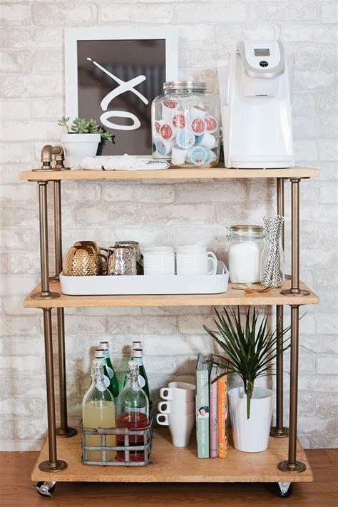 Home-Diy-Bar-Cart