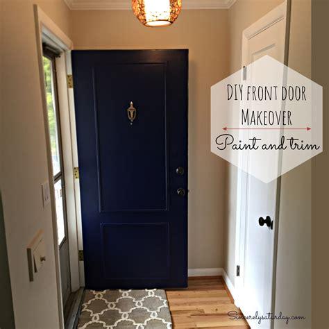 Home-Front-Door-Make-Over-Diy