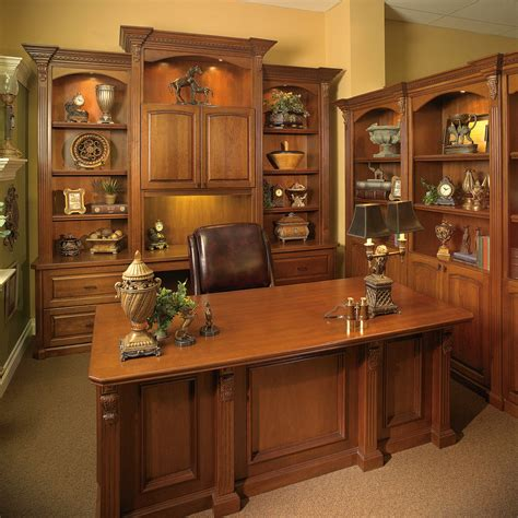 Home-Made-Office-Furniture-Plans