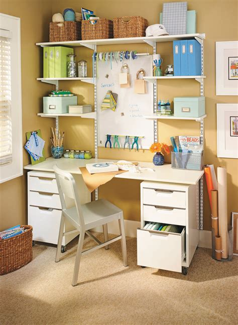 Home-Office-Woodworking-Projects