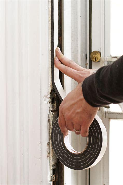 Home-Supplies-To-Weatherstrip-A-Door-Diy