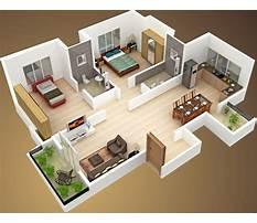Best Home design plans 3d