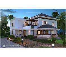 Best Home designs and plans in kerala