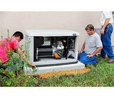 Best Home generator installation cost.aspx
