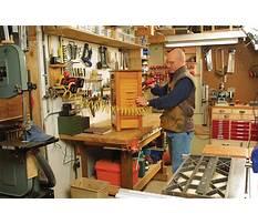 Best Home woodworking jobs