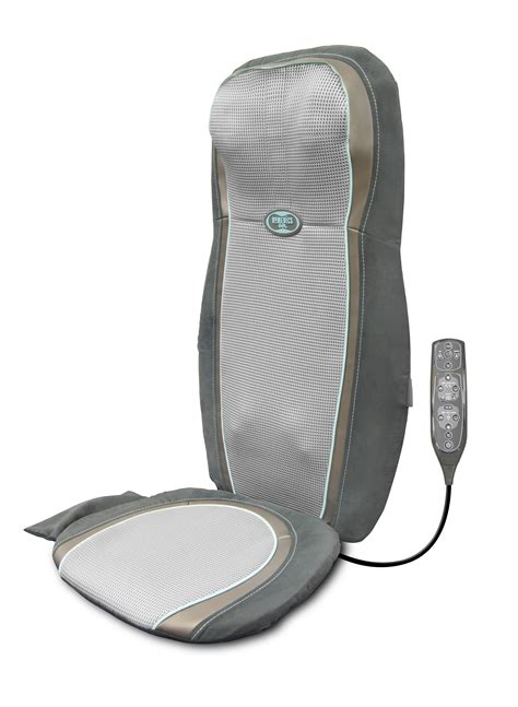 Homedics Shiatsu Massage Cushion Chair