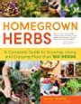 [pdf] Homegrown Herbs A Complete Guide To Growing Using And .
