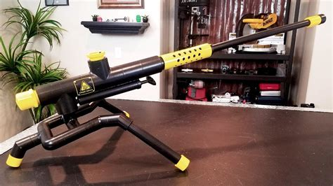 Homemade Air Gun Plans