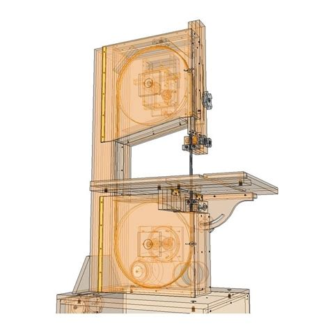 Homemade Bandsaw Plans Free