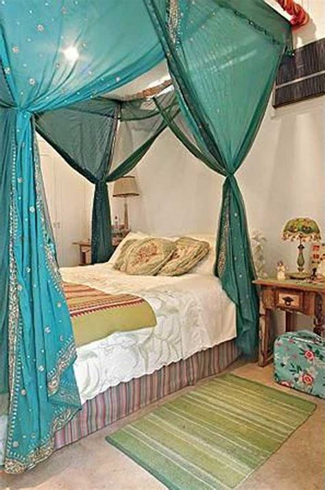 Homemade Bed Canopy Ideas