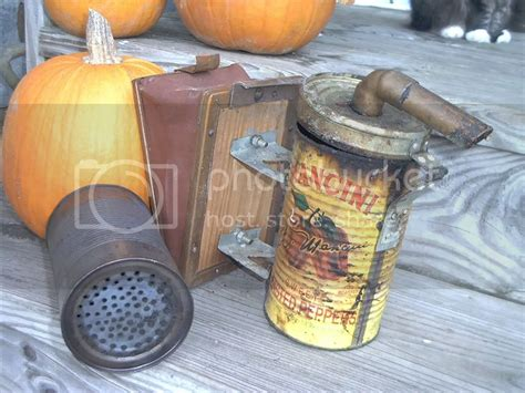 Homemade Bee Smoker Plans
