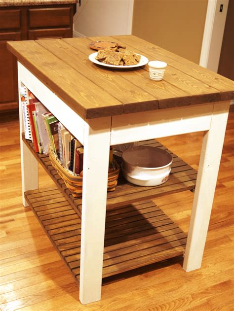 Homemade Butcher Block Plans