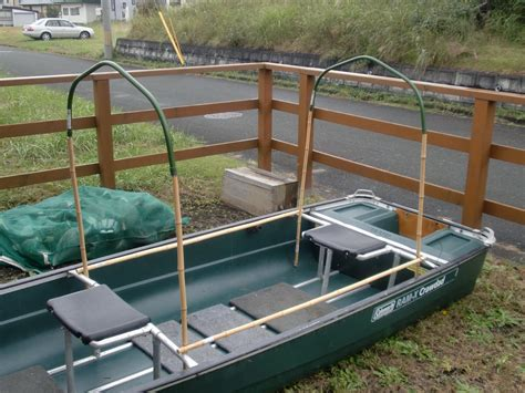 Homemade Duck Boat Plans Download