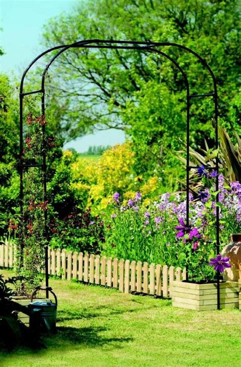 Homemade Garden Archways For Sale