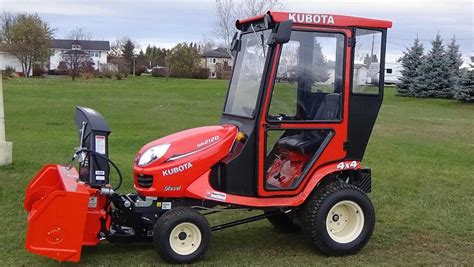 Homemade Garden Tractor Cab Plansource