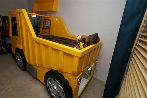 Homemade Pickup Truck Dump Bed