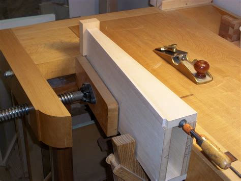 Homemade Tail Vise Plans