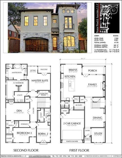 Homemade Two Story Playhouse Plans