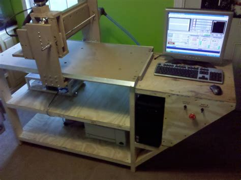 Homemade-Cnc-Router-Woodworking