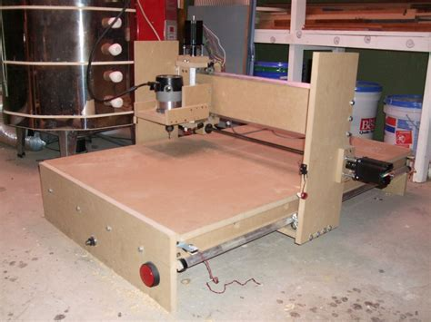 Homemade-Cnc-Wood-Router-Plans