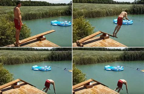 Homemade-Diving-Board-Plans