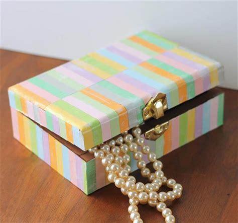 Homemade-Diy-Jewelry-Box