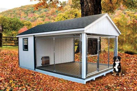 Homemade-Dog-Kennel-Plans-Free