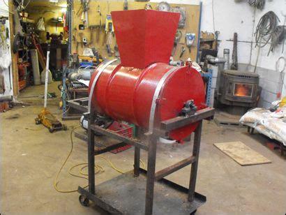 Homemade-Hammer-Mill-Plans