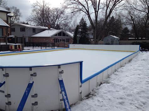 Homemade-Hockey-Boards