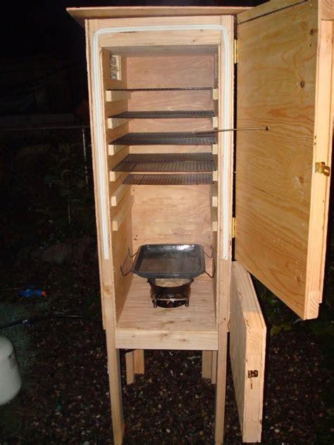 Homemade-Plywood-Smoker-Plans