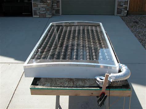 Homemade-Solar-Heater-Plans
