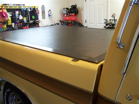 Homemade-Truck-Bed-Cover-Plans