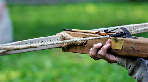 Homemade-Wooden-Crossbow-Plans