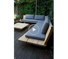 Best Homemade deck furniture.aspx