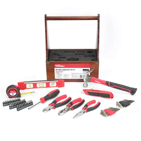Homeowner-Tool-Set-Woodwork
