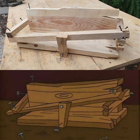 Homer-Simpson-Woodworking