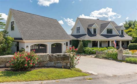 Homes With Detached Garages Plans